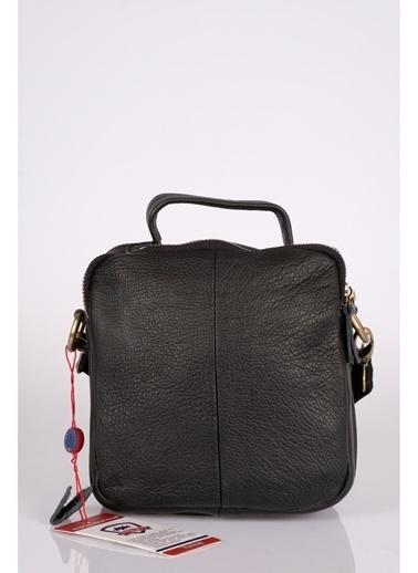 Polo Racouet Club Laptop /Evrak Çantası Siyah